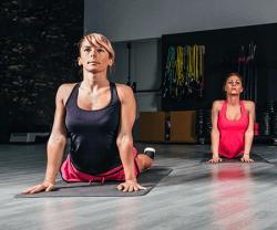 Aus-und Weiterbildung Power Yoga Pilates Trainer Berlin