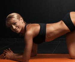 Aus-und Weiterbildung Bauch Beine Po -BBP-Trainer Berlin