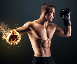 Aus-und Weiterbildung Fitness-Kick-Box-Trainer Berlin
