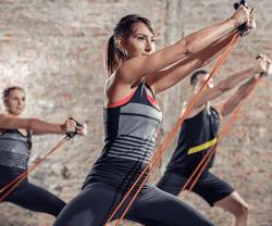 Aus-und Weiterbildung Kraft-Ausdauer-Trainer Berlin