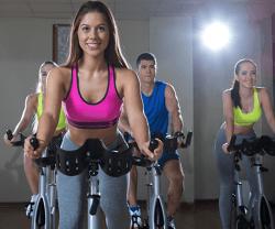 Aus-und Weiterbildung Indoor Cycling Berlin