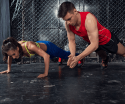 Aus-und Weiterbildung Bodyweight-Trainer Berlin