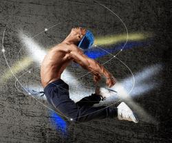 Aus-und Weiterbildung Balance Jump-Trainer Berlin