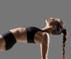 Aus-und Weiterbildung Pilates-Trainer Berlin