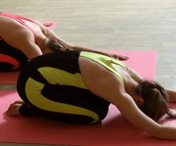 Aus-und Weiterbildung Rücken-Trainer Berlin