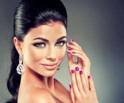 Aus-und Weiterbildung Master of Permanent Make-up Berlin