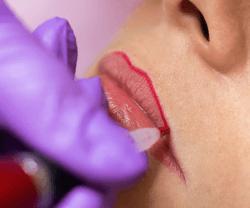 Aus-und Weiterbildung Permanent Make-up Intensiv Berlin