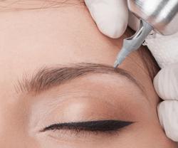 Aus-und Weiterbildung Permanent Make up Wochenende Berlin