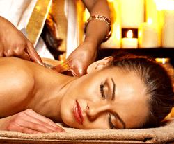 Aus-und Weiterbildung Ayurveda Massage Berlin